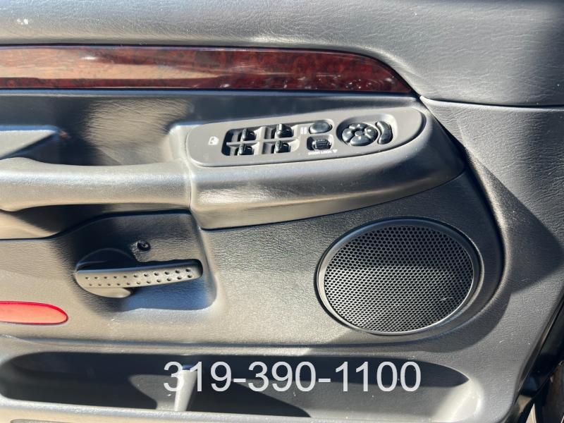 Dodge Ram 1500 2003 price $5,950