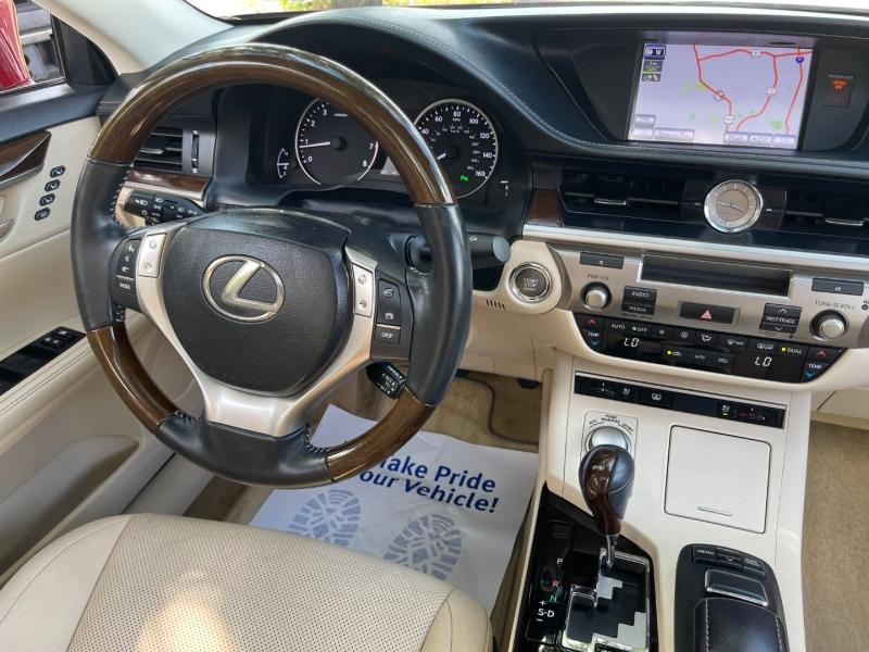 Lexus ES 350 2013 price $19,999
