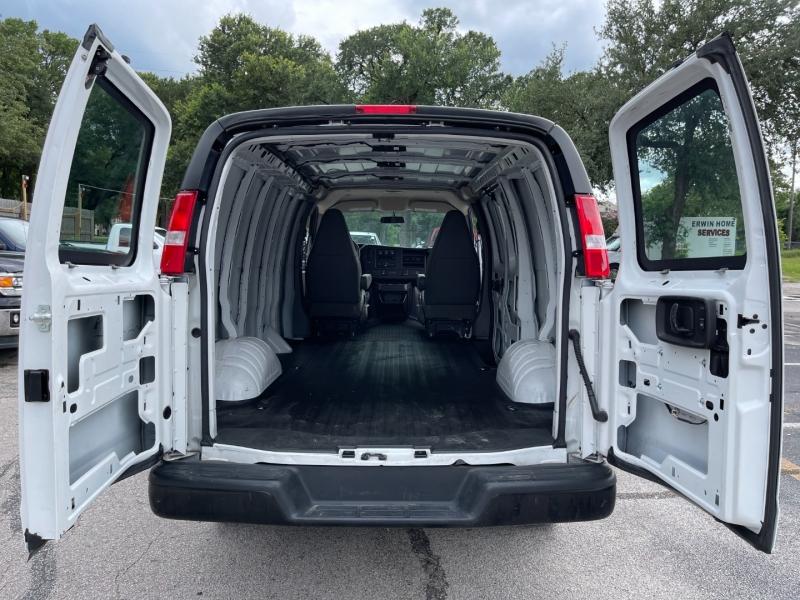 Chevrolet Express Cargo Van 2020 price $28,999