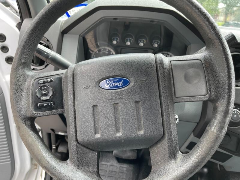Ford Super Duty F-250 SRW 2013 price $18,999