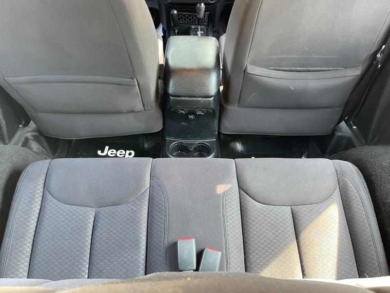 Jeep Wrangler 2013 price $20,950