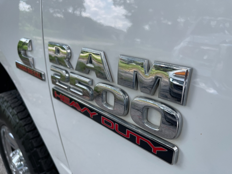 RAM 2500 2017 price $39,999
