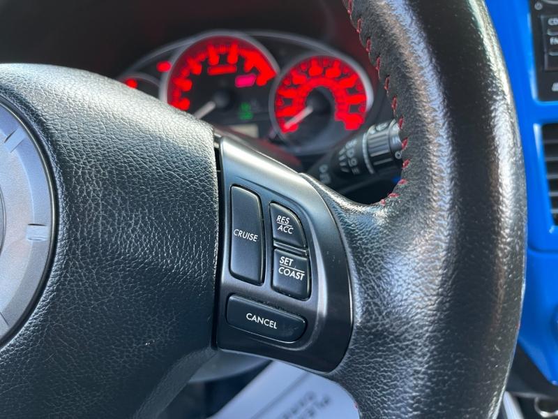 Subaru Impreza Wagon WRX 2013 price $23,750
