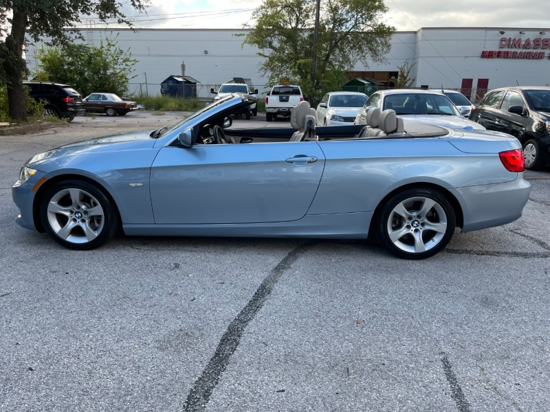 BMW 3-Series 2012 price $17,900