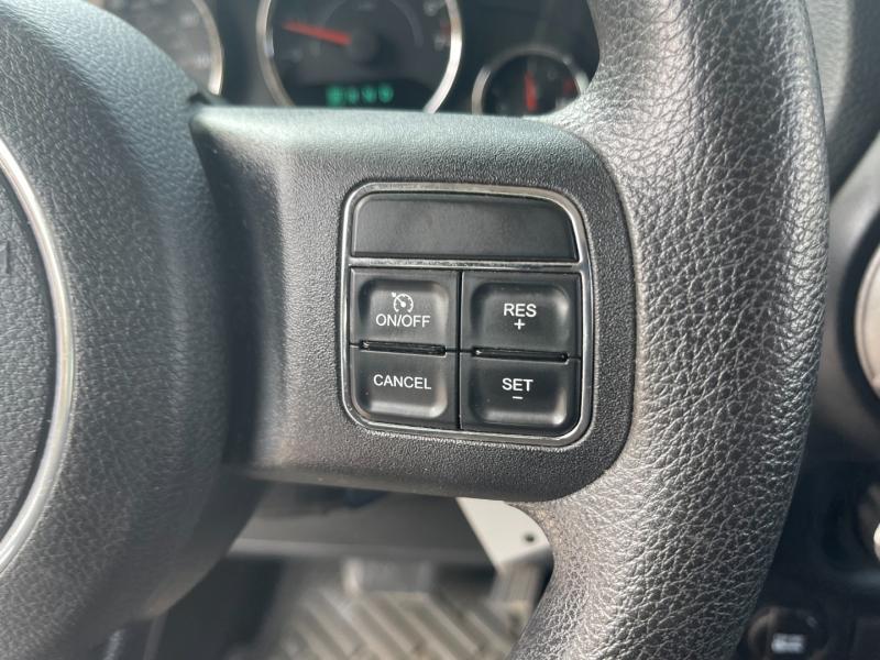Jeep Wrangler 2012 price $23,999