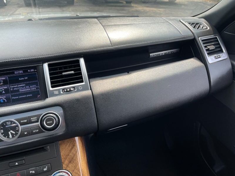 Land Rover Range Rover Sport 2013 price $20,999