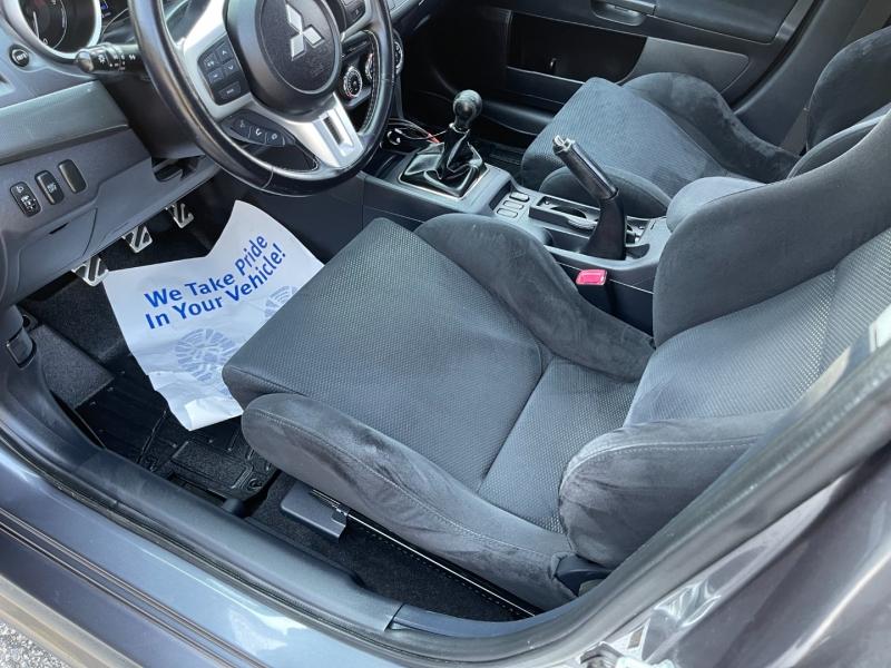 Mitsubishi Lancer 2010 price $22,999