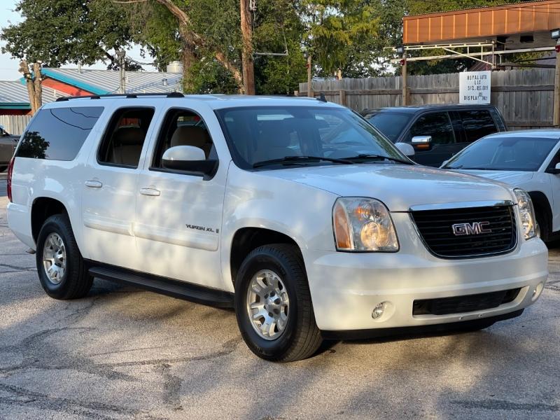 GMC Yukon XL 2007 price $11,950