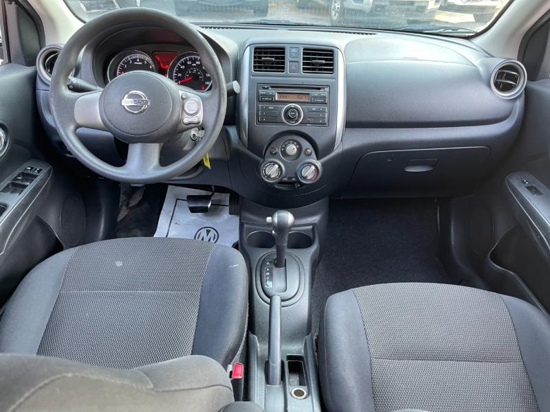 Nissan Versa 2013 price $7,450