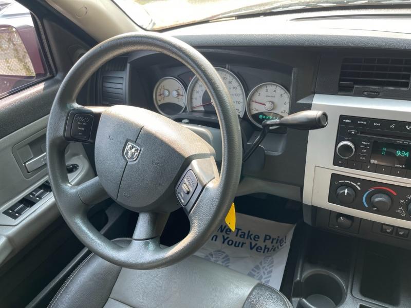 Dodge Dakota 2008 price $12,999