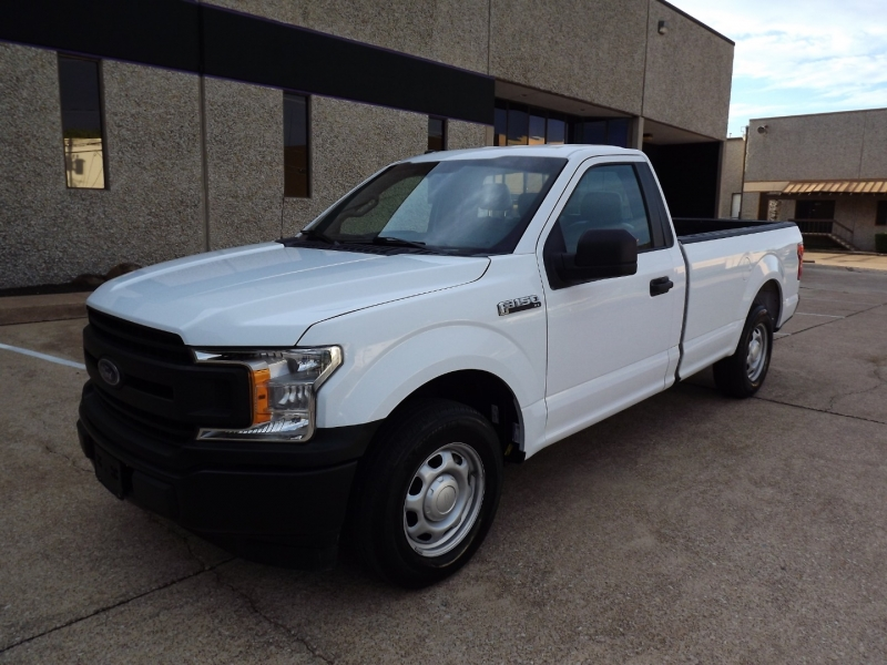 Ford F-150 2018 price $14,999