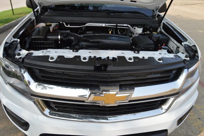 Chevrolet Colorado 2019 price $18,999