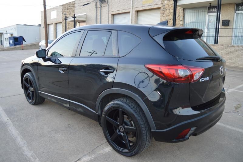 Mazda CX-5 2016 price $13,999