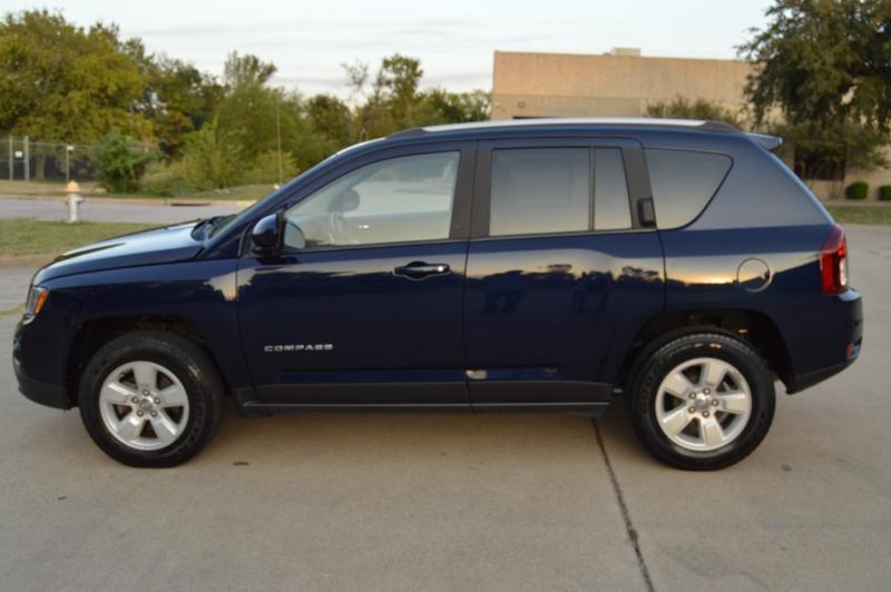 Jeep Compass 2017 price $9,999