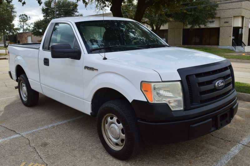 Ford F-150 2010 price $9,999