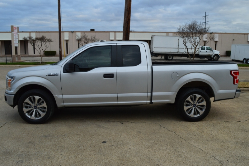 Ford F-150 2018 price $18,999