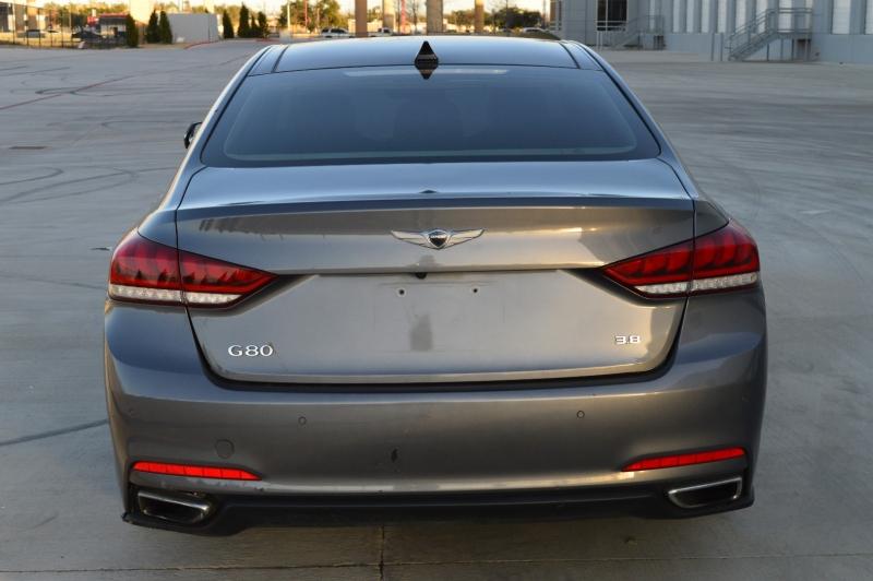 - G80 2017 price $18,999