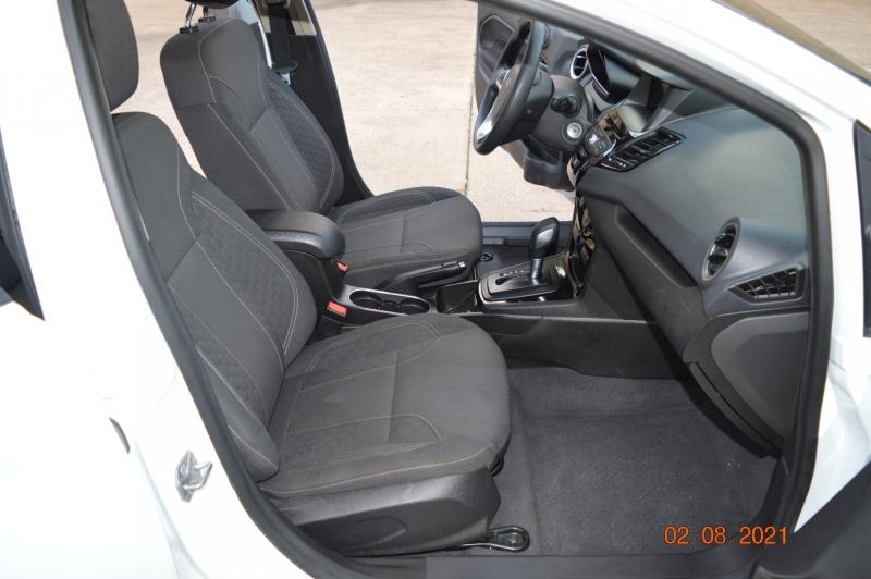 Ford Fiesta 2019 price $7,999