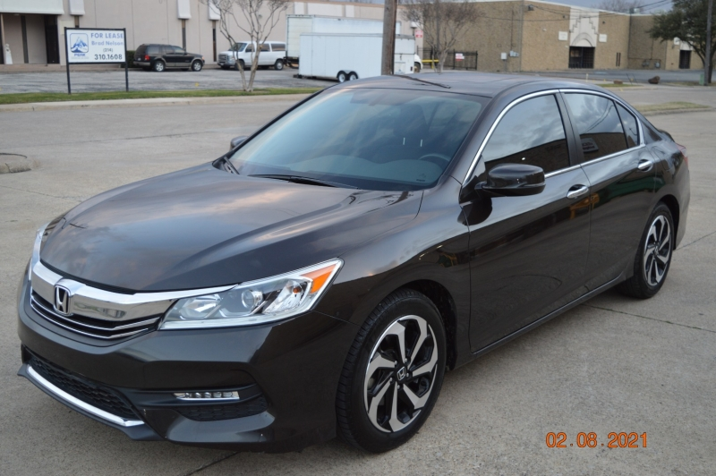 Honda Accord Sedan 2017 price $14,999