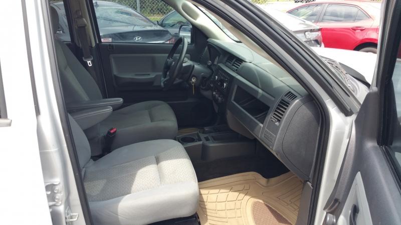 Dodge Dakota 2008 price $7,800
