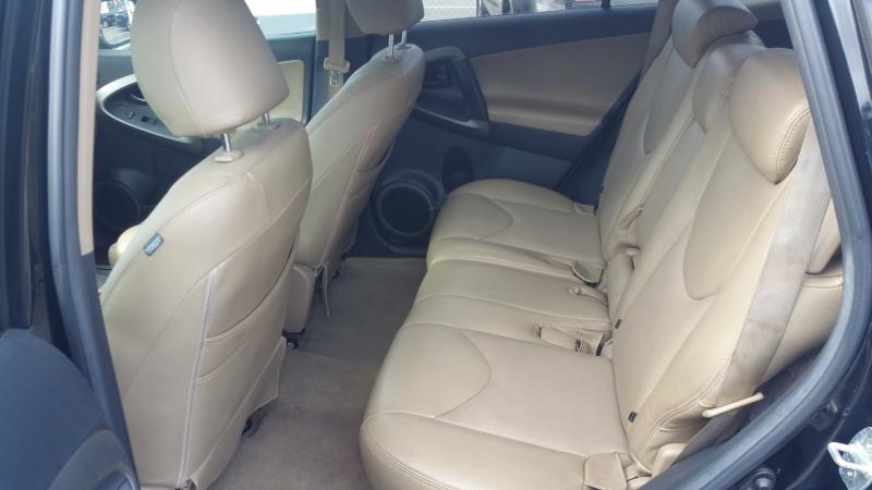 Toyota RAV4 2011 price $8,500