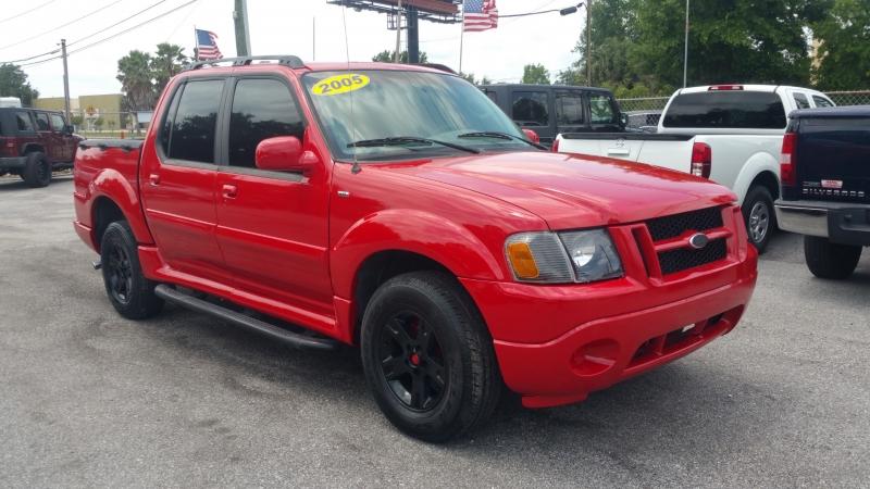Ford Explorer Sport Trac 2005 price $8,950
