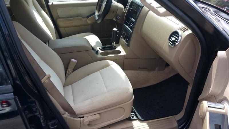 Ford Explorer 2010 price $8,950