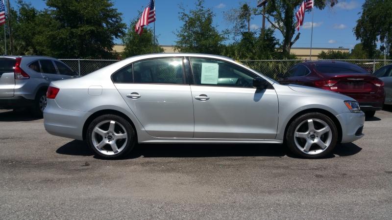 Volkswagen Jetta Sedan 2014 price $4,900