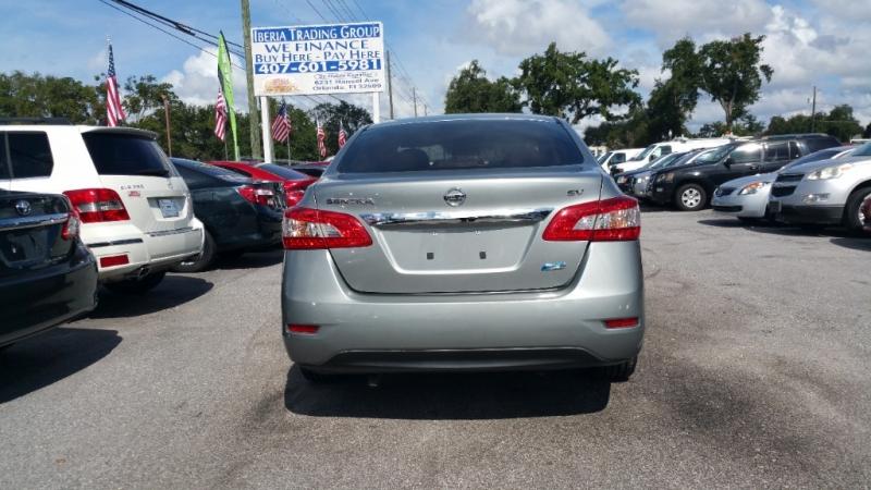 Nissan Sentra 2014 price $6,200