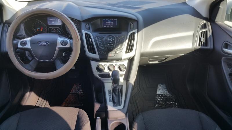 Ford Focus 2014 price $4,990