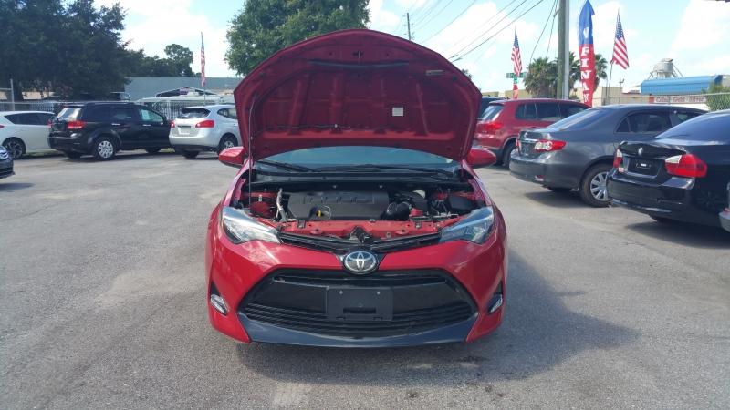 Toyota Corolla 2018 price $13,500