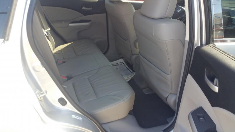 Honda CR-V 2014 price $12,700