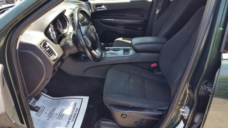 Dodge Durango 2011 price $6,900