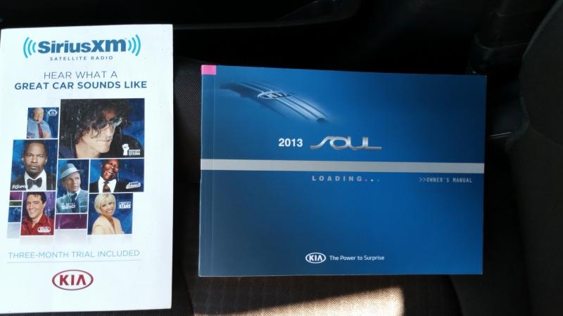 Kia Soul 2013 price $8,250
