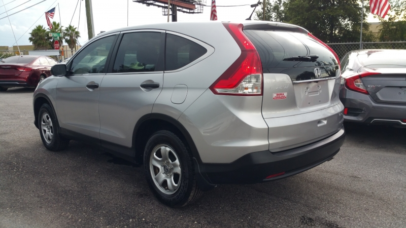 Honda CR-V 2013 price $10,500