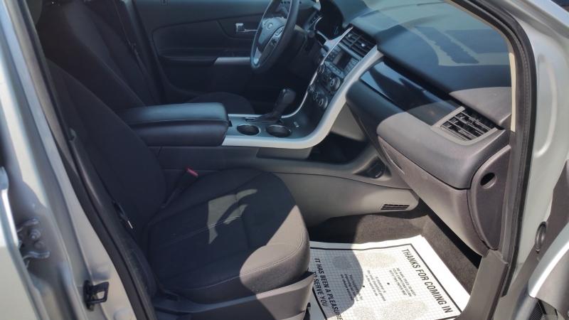 Ford Edge 2013 price $7,850
