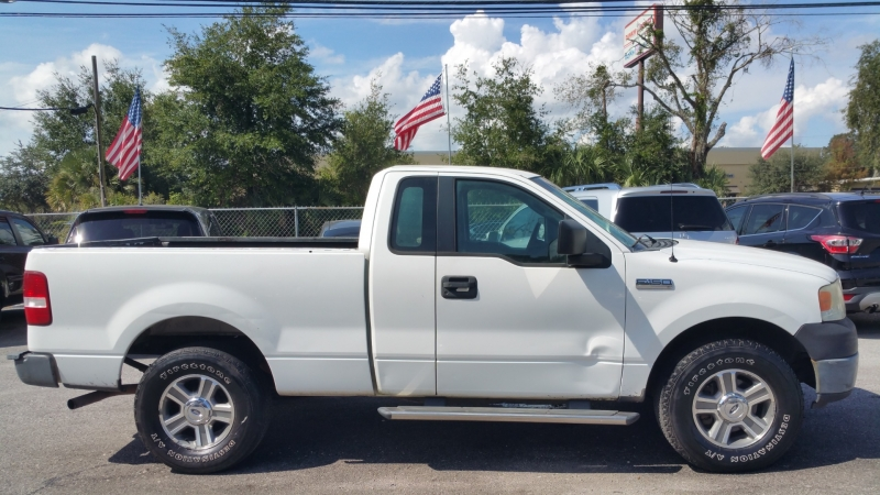 Ford F-150 2005 price $4,950