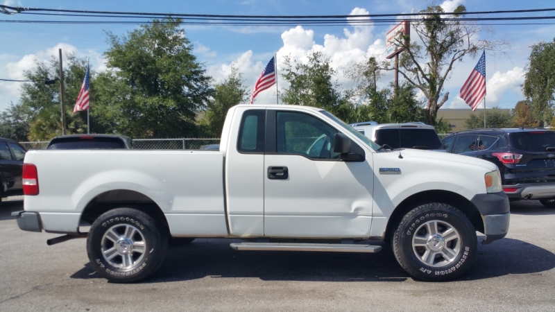 Ford F-150 2005 price $4,600
