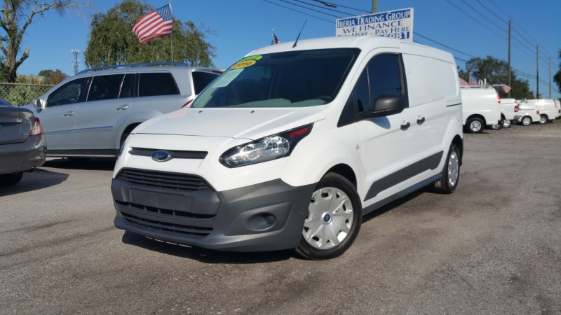 Ford Transit Connect 2014 price $12,200