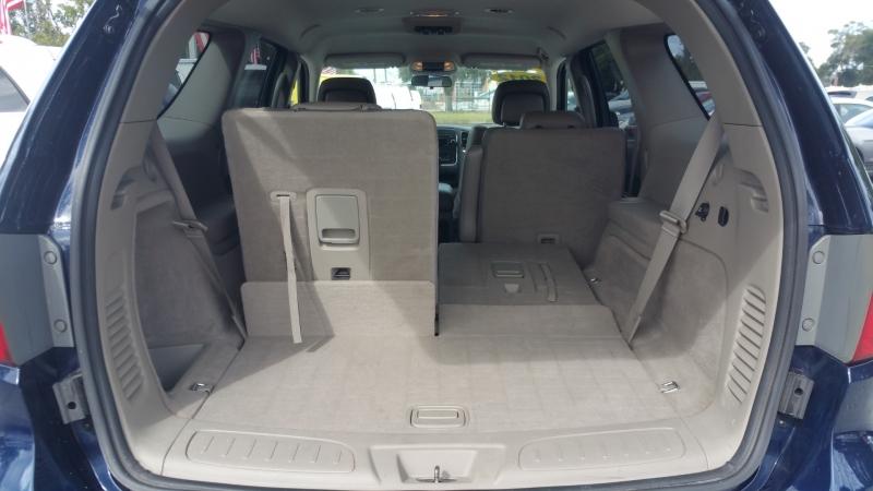 Dodge Durango 2012 price $9,950