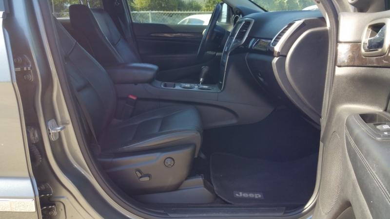 Jeep Grand Cherokee 2012 price $10,250