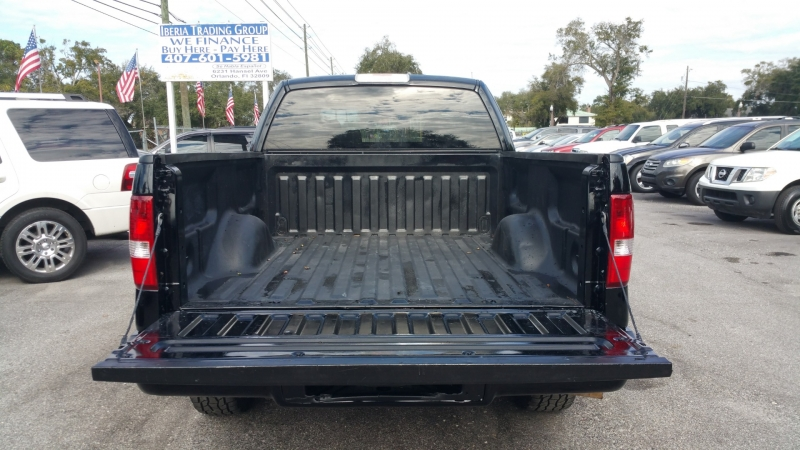 Ford F-150 2008 price $10,500