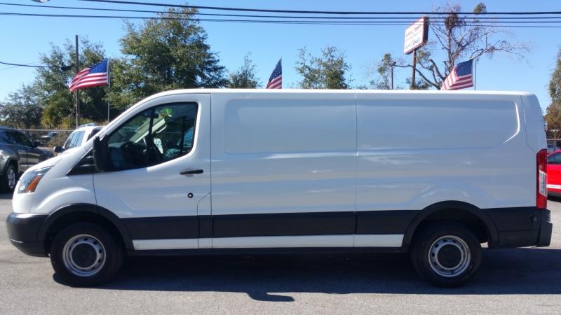 Ford Transit Cargo Van 2016 price $19,500