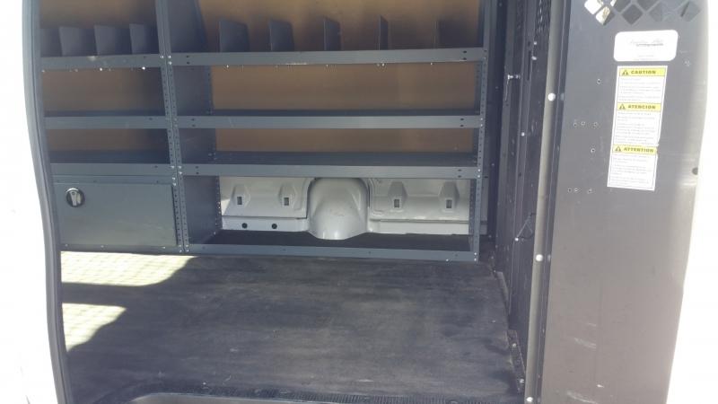 Ford Econoline Cargo Van 2013 price $12,980
