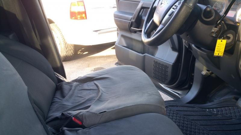 Nissan Titan 2014 price $11,150