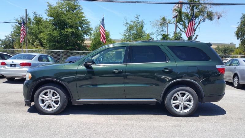 Dodge Durango 2011 price $6,950