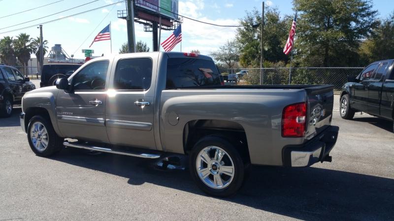 Chevrolet Silverado 1500 2012 price $15,950