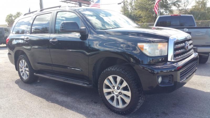 Toyota Sequoia 2010 price $15,500