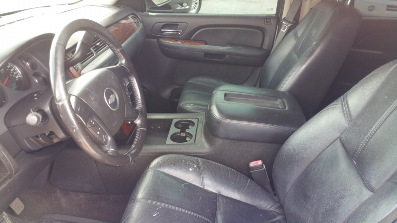 Chevrolet Avalanche 2007 price $6,500