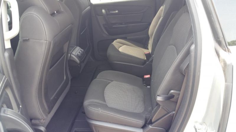 Chevrolet Traverse 2015 price $14,250